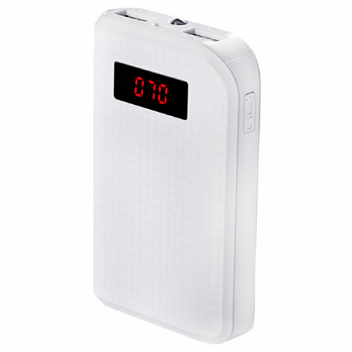 Power Bank Remax Proda Power Box 10000mAh Белый