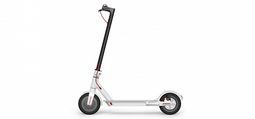 Электросамокат Xiaomi (MI) Mijia M365 Electric Scooter white